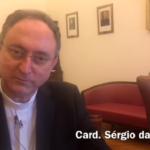 Apoio da CNBB ao Papa Francisco