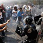 Maduro já matou 18 vezes mais que o regime militar brasileiro