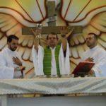 Setor Juventude realizou o encontro Efatá