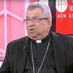Papa: É preciso ser forte na Venezuela