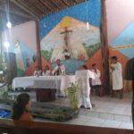 Missão na aldeia indígina Tiriós