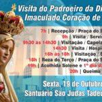 1º dia da Novena de São Judas
