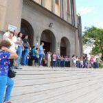 Diocese 90 anos: Basílica Menor Nossa Senhora da Conceição Aparecida
