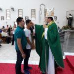 Crisma: Paróquia Santa Rita – Mirassol