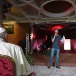 Jovens e Papa: por uma Igreja em Saída