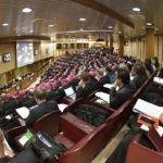 Última semana do Sínodo dos Bispos