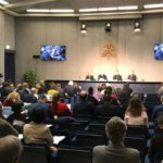 Sínodo 2018: a Igreja ouve os jovens