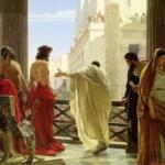 SOLENIDADE DE NOSSO SENHOR JESUS CRISTO REI DO UNIVERSO – ANO B, 25 de novembro de 2018