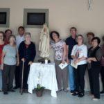 Diocese 90 anos: Imaculado Coração de Maria na Paróquia Perpétuo Socorro