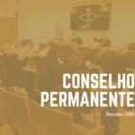Conselho Permanente da CNBB: reunião em Brasília