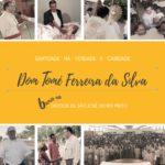 Dom Tomé: 6 anos à frente da diocese