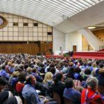 Encontro: Papa Francisco e músicos