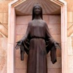 O primeiro passo de Maria para fazer a vontade de Deus