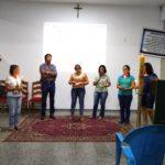 Formação sobre a Iniciação a Vida Cristã na Paróquia São José (José Bonifácio)