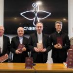 CNBB lançou hoje nova tradução oficial da Bíblia