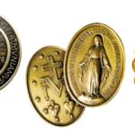 3 das mais famosas medalhas devocionais católicas