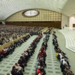 Disponíveis as catequeses do Papa sobre os Dez Mandamentos