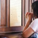 Os fundamentos bíblicos do sacramento da Reconciliação