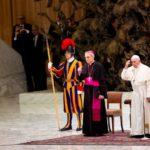 Papa Francisco inicia ciclo de catequeses