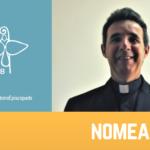 Novo bispo de Corumbá