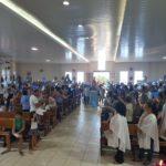 Diocese 90 anos: Paróquia Nossa Senhora de Fátima (Monte Aprazível)