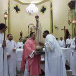 Diocese 90 anos: Paróquia São João Batista (José Bonifácio)