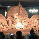 Vaticano: presépio e árvore de Natal