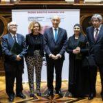 Prêmio Direitos Humanos 2018