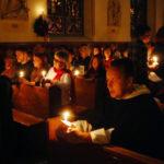 Poderosa oração de Bento XVI contra o mal (para ser feita durante o Advento)