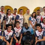 JMJ 2019: os jovens do Brasil no Panamá