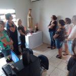 DIOCESE 90 ANOS: PARÓQUIA IMACULADO CORAÇÃO DE MARIA (MENDONÇA)