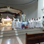 DIOCESE 90 ANOS: PARÓQUIA SÃO JOSÉ (JOSÉ BONIFÁCIO)