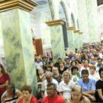 Diocese 90 anos: Paróquia São Sebastião (Guapiaçu)