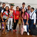 Missão nas ilhas de Belém