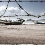 Barcos - migrantes