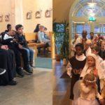 São João Bosco e os Papas
