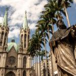 A conversão de São Paulo