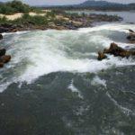 Riscos de rompimentos de 45 barragens