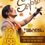 Show Thiago Brado