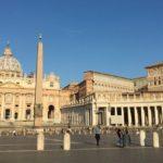 Presidente da Microsoft foi ao Vaticano