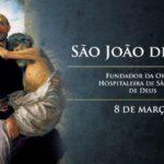 Igreja celebra hoje São João de Deus, padroeiro dos que trabalham em hospitais