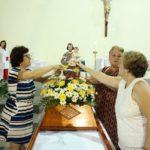 Dia de São José na Capela São José, Guapiaçu
