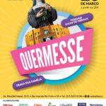 Quermesse: Paróquia Santa Rita de Cássia