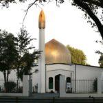 Reprodução | Uma das mesquitas em Christchurch onde ocorreu o ataque  (ANSA)