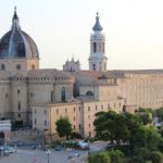 Reprodução | Vatican News | Santuário Nossa Senhora de Loreto, região das Marcas, centro da Itália