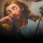 Como São José morreu?