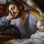 O nosso pai São José