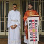 Fotos de Domingo de Ramos nas paróquias