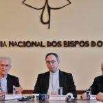Ação de graças e gratidão no fim de mandato da presidência da CNBB