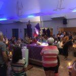 Missa para o Empreendedor na Paróquia Menino Jesus de Praga
